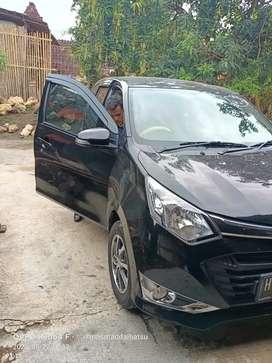 Daihatsu Sigra R standart