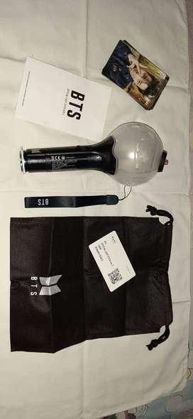 ARMY BOMB ORI VER. 3