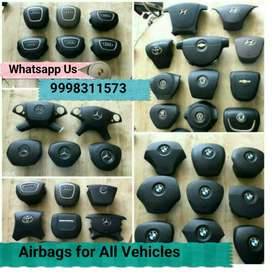 Nadiad All Vehicle Airbags Steering and Passenger