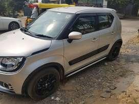 Brand new Automatic Alfha petrol top model car