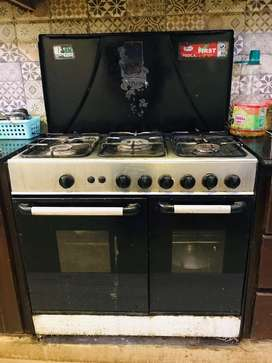 Canon Cooking Range for sale in excellent condition