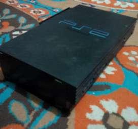 PS2 tebal harddisk 80gb