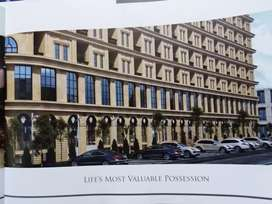 Shops, Flats for Sale in Capital Mall & Residency Bahria Enclave