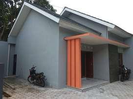 Rumah baru istimewa cocok untuk hunian hanya 3 unit dekat psr cebongan