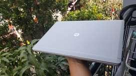 Laptop HP Elitebook FOLIO Core i5 Seri Paling Tipis Generasi Terbaru
