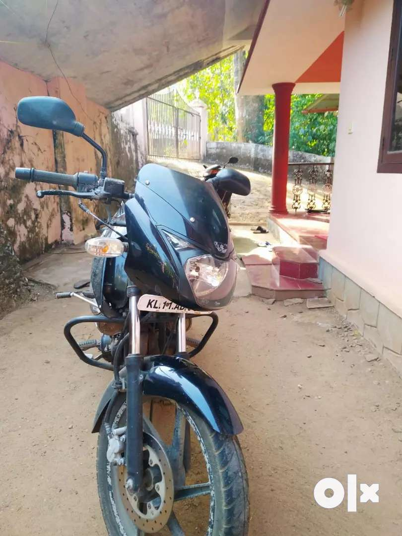 Less driven, Good condition , New batter , New tyres 0