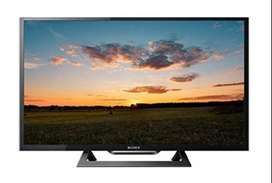 "Heavy discount sale Sony Panel 32"" smart full HD LED TV seal pack"