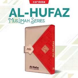 AL QURAN AL HUFAZ AGENDA HAFALAN MUDAH MUSLIMAH SERIES