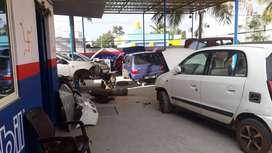 car garage for sale or rent