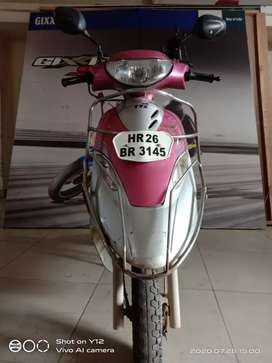 TVS Pep + 2010 model for sale