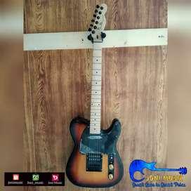 Gitar Fender Telecaster Baru & Bekas