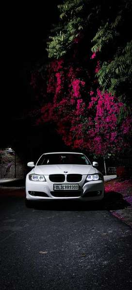 BMW 3 Series 2011 Petrol Well Maintained