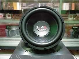 Subwoofer LM 12 DD MK II Magnet Besar