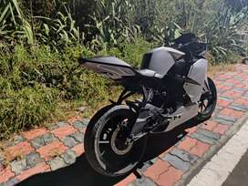 I want to sell my rc 390