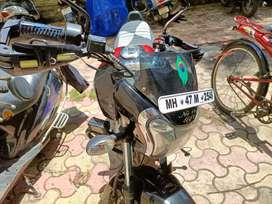 Need to sale bike urgently