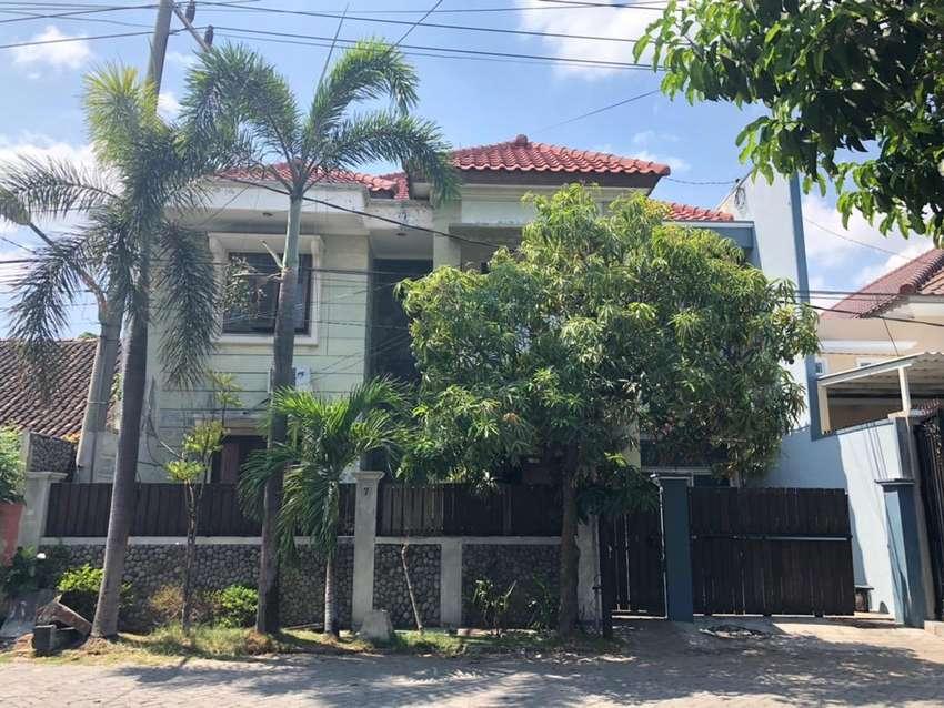 Rumah MEWAH harga MURAH Lokasi strategis 0