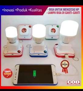 Fitting Multi fungsi Ermergency Lampu Surabaya