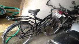 One year old bike