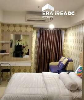 Apartemen tengah kota dijual di Pinnacle Pandanaran Semarang tengah