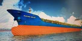 Dijual kapal tanker 2000