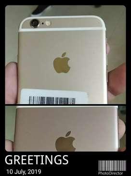 Apple iph's 6(16)6s(64)7(32/128)refurbished
