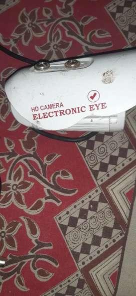 CCTV camere