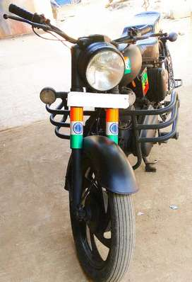 Royal enfield for sale.