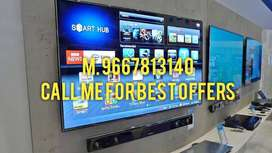 42'' android 4k uhd ips panel // Google app supported and chrome cast