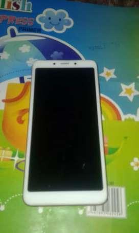 Xiaomi, Redmi 6A, 1year