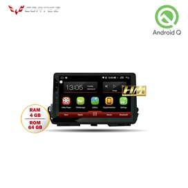 OEM For Wuling Cortez OEM Ram 4 GB Head Unit Android Tomiko