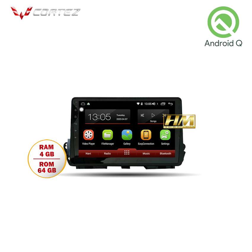 OEM For Wuling Cortez OEM Ram 4 GB Head Unit Android Tomiko 0