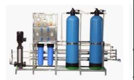 Ro Water Plant for Sale !