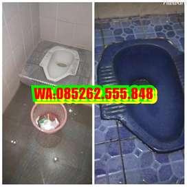 Akus ahli saluran air wc tumpat sedot sapsitang westapel mampet