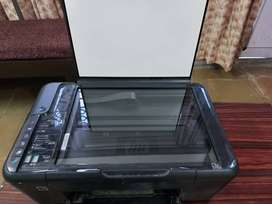 HP DeskJet F4488 Multifunction Printer (Print, Scan & Photocopy)