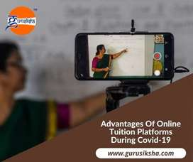 Online Home Tution
