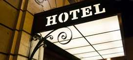 Housekeeper required for hotel