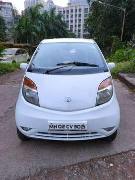 Tata Nano Special Edition 2012