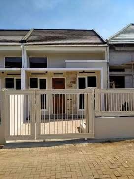 Rumah cantik griya bandulan harga ekonomis desain mewah dan menawan
