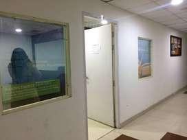 Premium office space prime location Zirakpur Kalka Panchkula highway