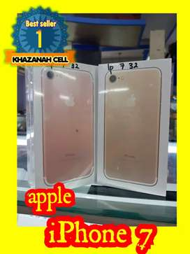 AYO BURUAN !! PROMO NEW IPHONE 7 32 GB