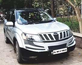 Mahendra XUV 500 W-6