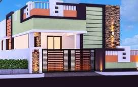 19 Lakhs Villas in Thiruninravur
