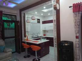 Independent ground floor with basement in sector 35 chandigarh