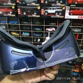 Temen Ngabuburit New/Baru Samsung Gear VR Powered By Oculus Mantapp