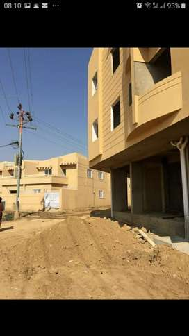 864yds A category 1st floor available for sale in GOHAR GREEN City