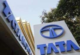 Urgent hiring in Tata motors company driver security guard