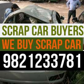 Oldddd scrapp carrrr buyer inmumbai