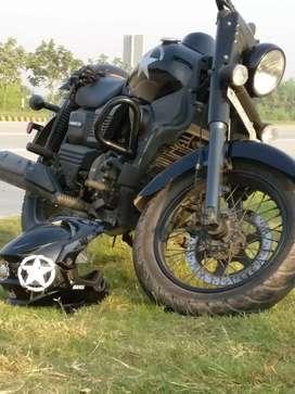 UM Commando Bike in Superb Condition