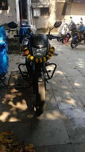 Honda shine perfect condition