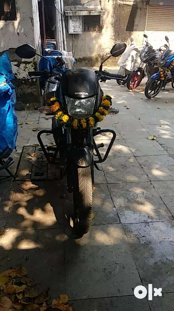 Honda shine perfect condition 0